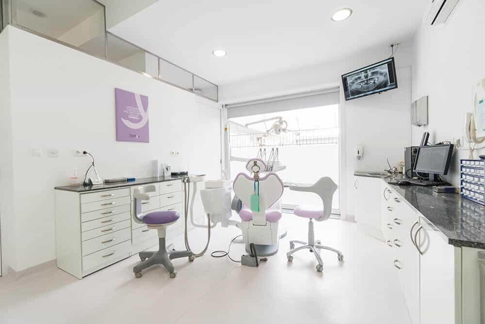 consultório médico dentista dentya